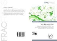 Copertina di Stanton Fredericks