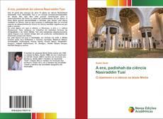 Buchcover von A era, padishah da ciência Nasiraddin Tusi