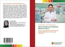 Bookcover of Nova Terapia em Diabetes Mellitus Tipo 2