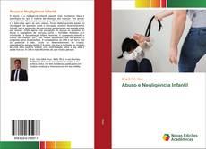 Portada del libro de Abuso e Negligência Infantil