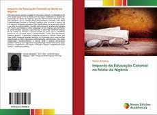 Impacto da Educação Colonial no Norte da Nigéria的封面