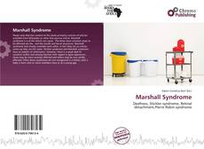 Bookcover of Marshall Syndrome