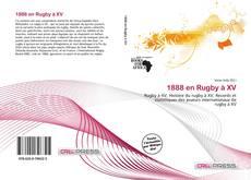Copertina di 1888 en Rugby à XV
