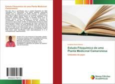 Bookcover of Estudo Fitoquímico de uma Planta Medicinal Camaronesa