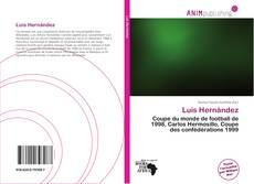Bookcover of Luis Hernández