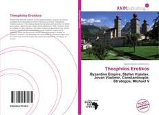 Couverture de Theophilos Erotikos