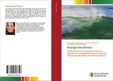 Обложка Energia das Ondas: