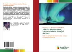 Обложка Archaea endosibiótica, autoimunidade e fenótipo warburg