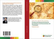 Borítókép a  Fontes de Desenvolvimento Económico em Economias em Transição - hoz
