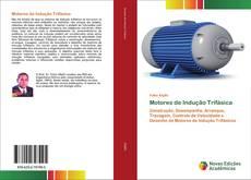 Bookcover of Motores de Indução Trifásica