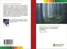 Veganismo e identidade humana kitap kapağı
