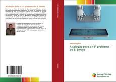 Bookcover of A solução para o 18º problema do S. Smale