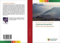 Bookcover of Catástrofe demográfica