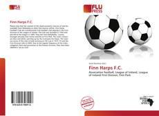 Bookcover of Finn Harps F.C.