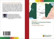 Обложка Petróleo e a Economia Política de Conflitos
