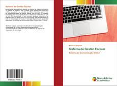 Bookcover of Sistema de Gestão Escolar