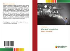 Обложка Literacia económica