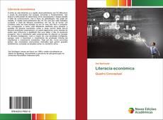 Bookcover of Literacia económica
