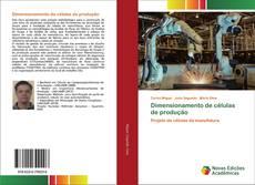 Bookcover of Dimensionamento de células de produção