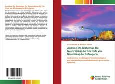 Copertina di Análise De Sistemas De Neutralização Em Cstr via Minimização Entrópica