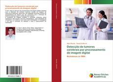 Capa do livro de Detecção de tumores cerebrais por processamento de imagem digital