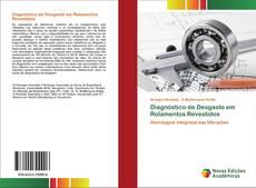 Diagnóstico de Desgaste em Rolamentos Revestidos的封面