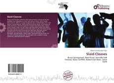 Bookcover of Slaid Cleaves