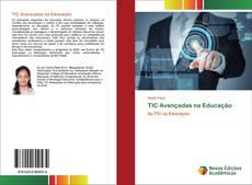 TIC Avançadas na Educação kitap kapağı