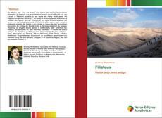 Bookcover of Filisteus