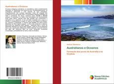Bookcover of Australianos e Oceanos