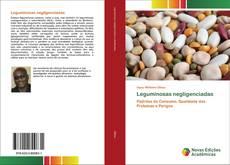 Bookcover of Leguminosas negligenciadas