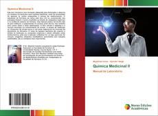 Bookcover of Química Medicinal II
