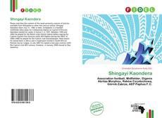 Bookcover of Shingayi Kaondera