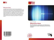 Bookcover of Mauricio Aros