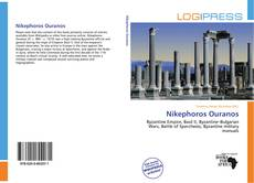 Bookcover of Nikephoros Ouranos