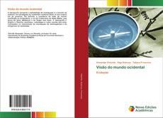 Bookcover of Visão do mundo ocidental