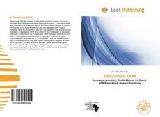 3 Squadron SAAF kitap kapağı