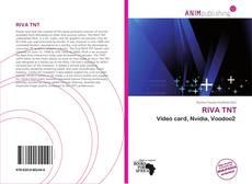 Capa do livro de RIVA TNT