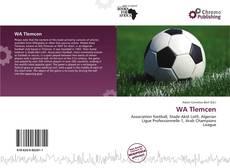 WA Tlemcen的封面