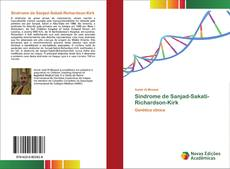 Bookcover of Síndrome de Sanjad-Sakati-Richardson-Kirk