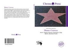 Bookcover of Shane Cortese