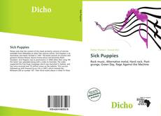 Bookcover of Sick Puppies