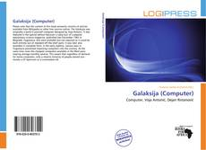 Bookcover of Galaksija (Computer)