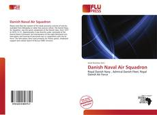 Bookcover of Danish Naval Air Squadron