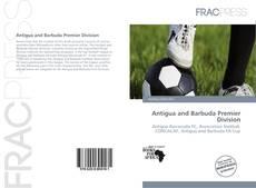 Bookcover of Antigua and Barbuda Premier Division