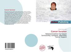 Couverture de Cancer Survivor