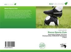 Copertina di Bassa Sports Club