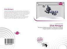 Club Almagro的封面