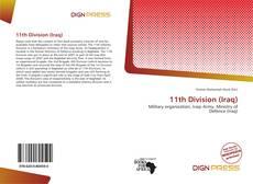 Couverture de 11th Division (Iraq)