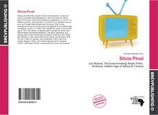 Couverture de Silvia Pinal